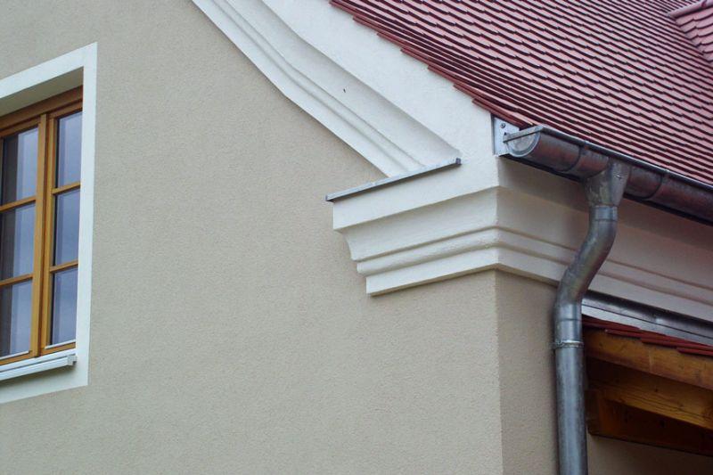 Gut gemocht Außenputz - Bauunternehmen Leitl UA69